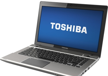 Toshiba Laptop Screen Repair
