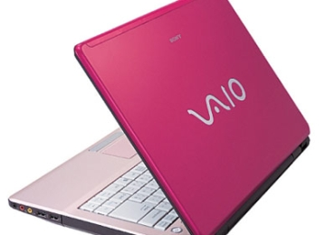 Sony Vaio Laptop Screen Repair
