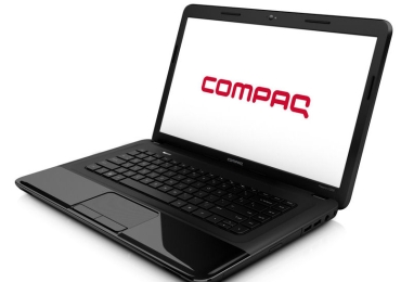 Compaq Laptop Screen Repair