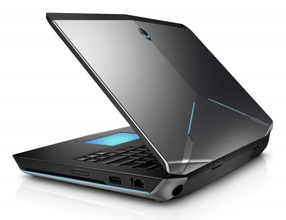 Alienware Laptop Screen Repairs