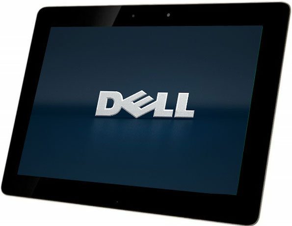 Dell Windows & Android Tablet Screen Repair & Replacement London