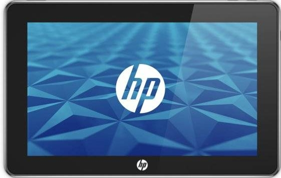 HP Slate Pro Tablet Screen Repair & Replacement London