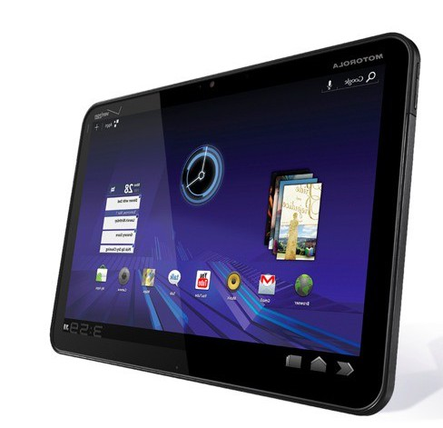 Motorola Xoom 2 Screen Repair & Replacement London